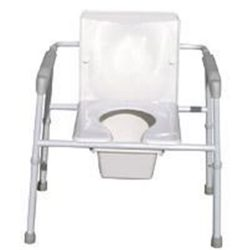 Bariatric Over Toilet Aids