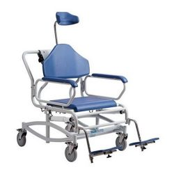Bariatric Shower Commodes
