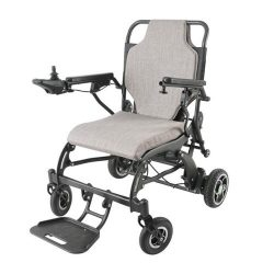 Power Chairs and Scooters